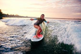 surf rejse